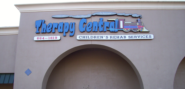 Therapy Central