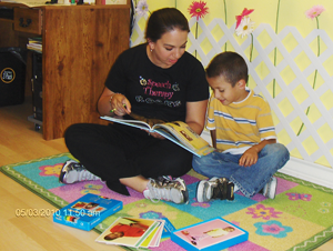 Job Opening – Speech Therapist | New Horizons Wellness Services